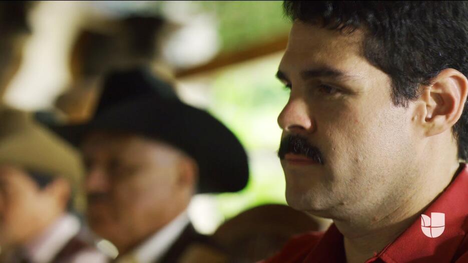 Marco de la O Joaquin Guzman El Chapo