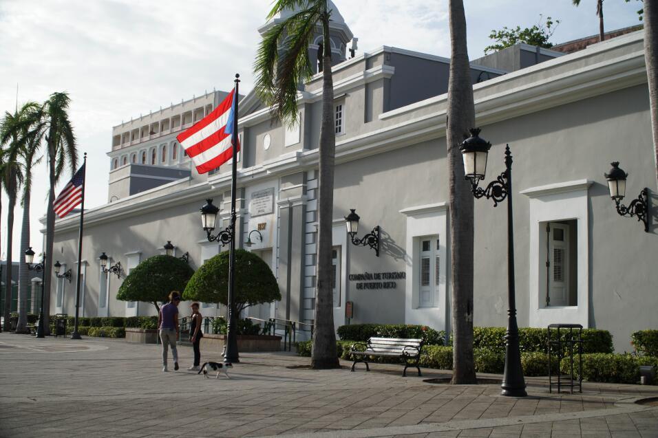 Turismo Puerto Rico