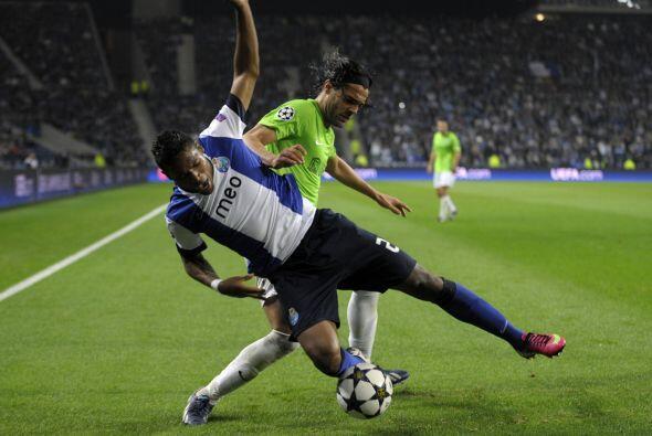 Los portugueses estaban superando claramente al rival, al menos en cuant...