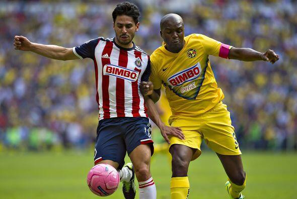 El domingo se jugará en Guadalajara el Clásico de Clásicos y hay varios...