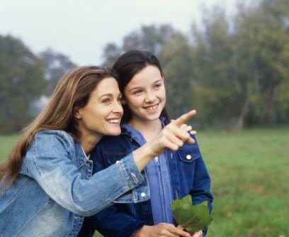 Cambio de costumbresPara los padres el contar con ayuda externa es a vec...