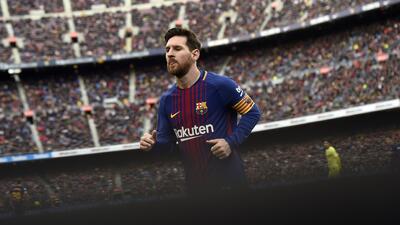 En fotos: Segundo empate en fila del Barcelona que no pudo con el Getafe
