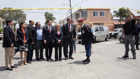 Congresistas de Arizona, Texas y California lucharán para que veteranos...