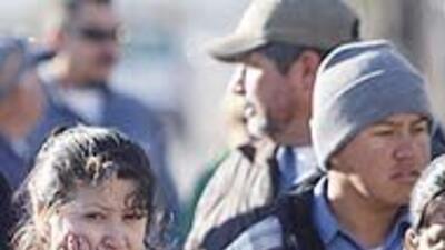 Organizaciones civiles de EU exigen veto a ley antiinmigrante de Arizona...