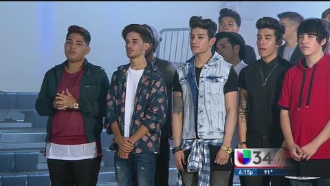 Gran drama en eliminatorias de La Banda