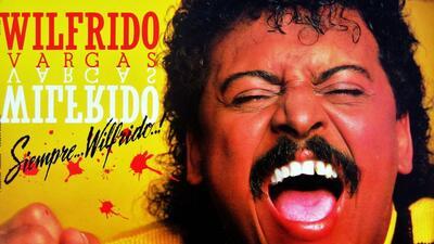 Wilfrido Vargas es uno de los emblemas del merengue, ritmo que fue decla...
