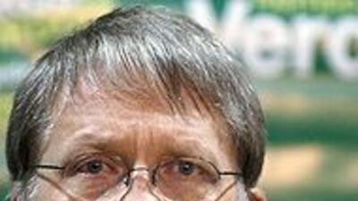 Antanas Mockus apuesta a la masa abstencionista para ganar elecciones en...