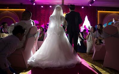 Gobernador Cuomo prohíbe el matrimonio infantil en el estado de Nueva York
