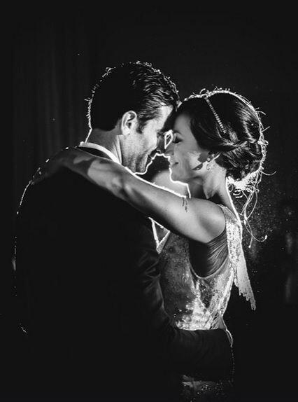 """""""Hace exactamente 11 meses nos juramos amor eterno... Hoy, esperamos ans..."""