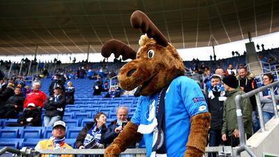 'Hoffi' fue protagonista en el debut de Hoffenhein como local en la historia de Champions