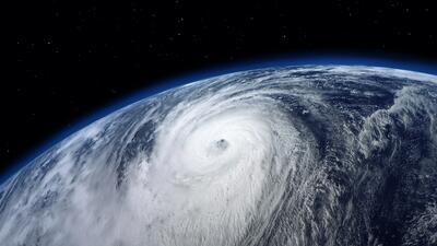Descubre cómo canalizar la energía de los huracanes