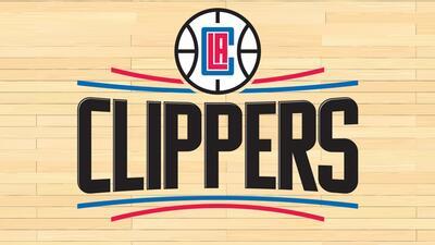 Desde los rascacielos hasta las playas, los Clippers invadieron la ciuda...