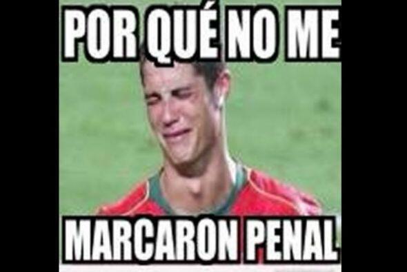 Las redes sociales se burlaron con todo de la derrota del Real Madrid an...