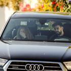 Shakira insiste en aniquilar los rumores sobre lo mal que van las cosas con Piqué