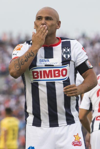 César Delgado, Dorlan Pavón y Humberto Suazo fueron los anotadores.