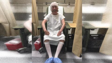 loco valdés hospital