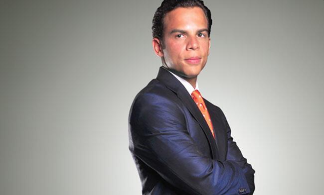 Saymon Díaz