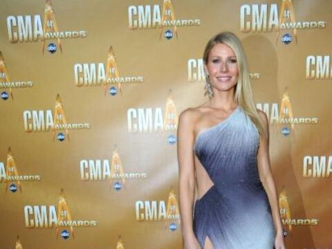 Gwyneth Paltrow nació en Los Ángeles, Califronia, el 27 de...