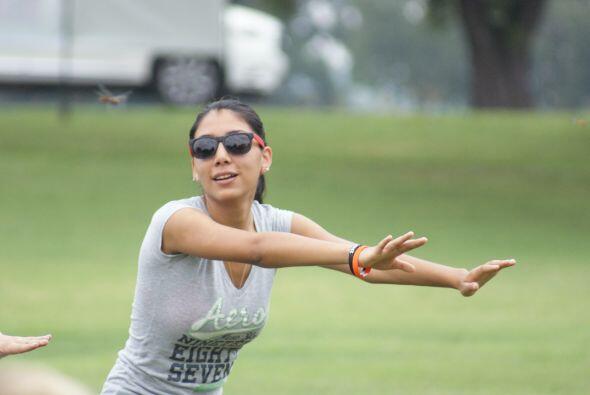 Esta es una actividad que mejorará tu condición física y tu estado de án...