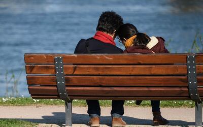 ¿Cómo evitar que su relación de pareja sea insoportable para otras perso...