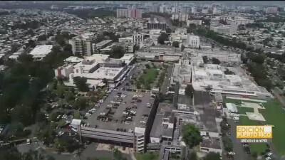 Reporte indica que el 80% de los hospitales en Puerto Rico no están preparados para la llegada de terremotos y huracanes