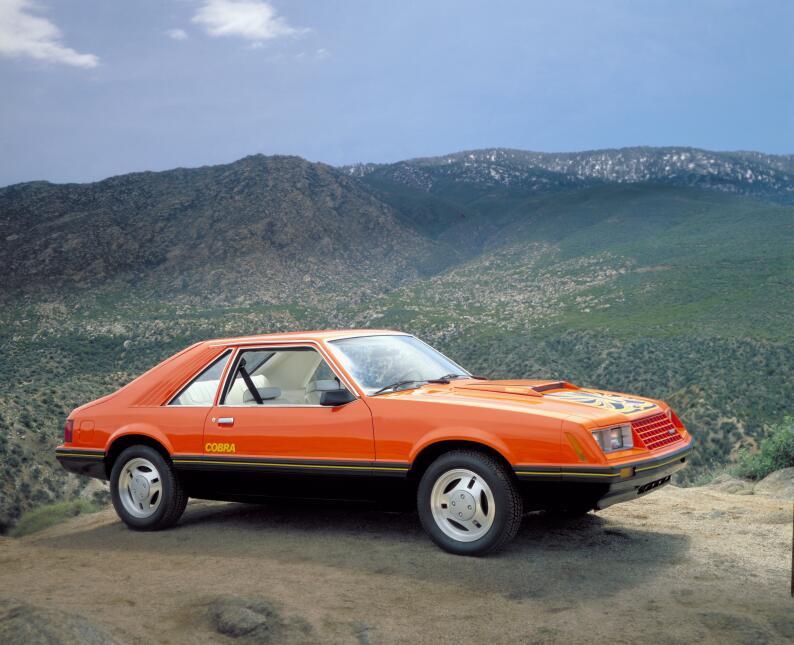 Medio siglo del Ford Mustang Fastback 23_1979_Ford_Mustang_Cobra.jpg