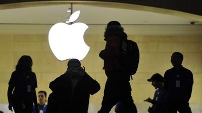 Apple ganó otro juicio.