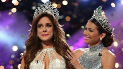 La trayectoria de Aleyda Ortíz en Nuestra Belleza Latina