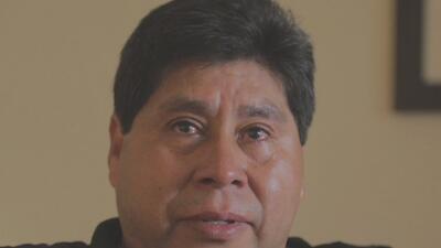 Comunidad de Nueva York lucha por impedir la deportación de un padre de familia mexicano