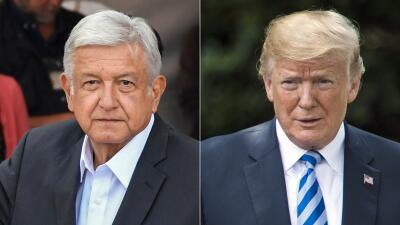 AMLO vs. Trump: la gran incógnita de la futura relación entre México y EEUU