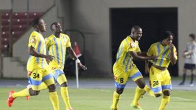 Waterhouse de Jamaica ganó en su estreno dentro de la CONCACAF.