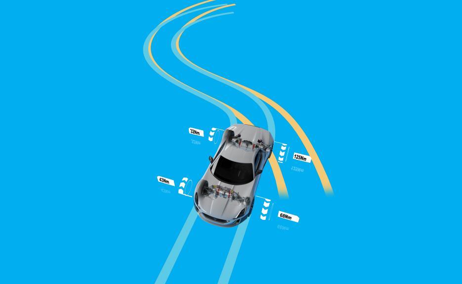Imágenes del Rimac Concept_One, el auto eléctrico más rápido del 2016 to...