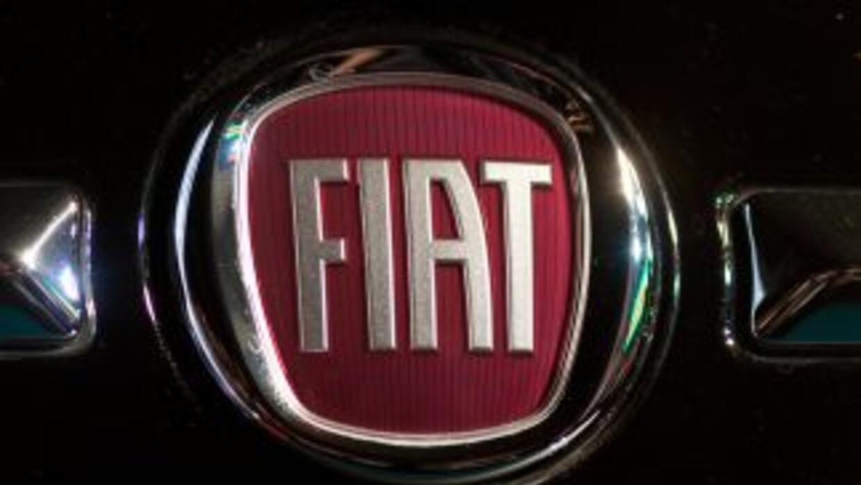 La empresa automotriz italiana Fiat SpA anunció que ha logrado un acuerd...