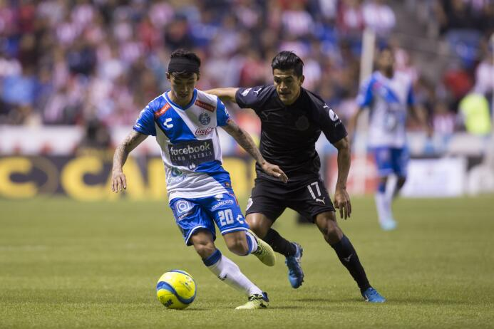 Atlas vs. Cruz Azul en vivo Clausura 2018