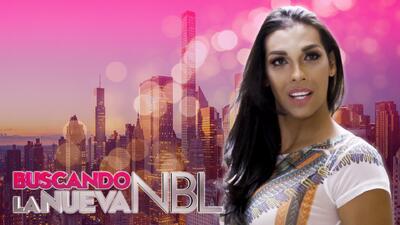 Las filas de Nueva York vieron a una mujer transgénero buscando una oportunidad por la corona de NBL