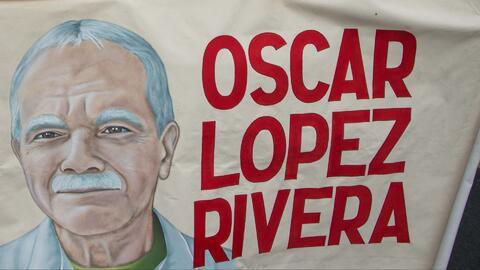 Oscar López Rivera regresará a Chicago para visitar Almond Park