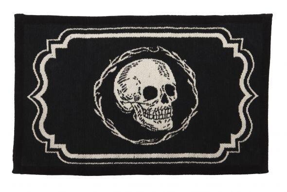 Pero realmente tendrá mucho estilo si usas un tapete decorado, ya que ap...