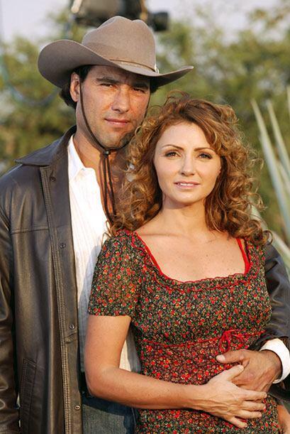 """Uno de sus triunfos más sonados fue con """"Destilando Amor"""". La telenovela..."""