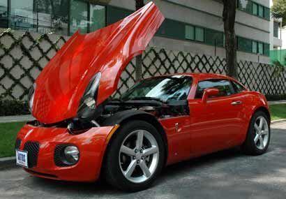 Este es el motor de GM con más potencia específica al desarrollar 130 ca...