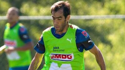 Cesar Delgado.
