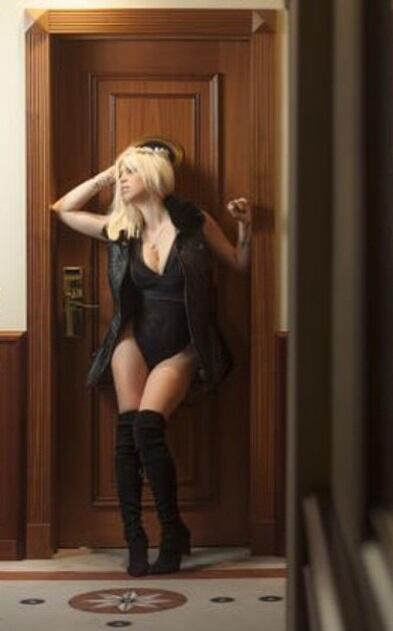 Wanda Nara, la polémica novia de Icardi