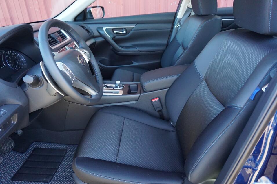 Nissan Altima 2016