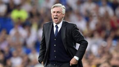 El timonel del Real Madrid considera que su equipo merecía el triunfo an...