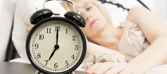 Eres muy controladora con el tiempo que vas a descansar, es mejor que de...