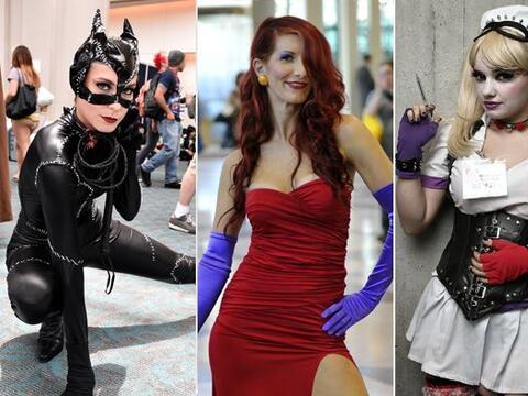 Durante esta temporada de fiestas de disfraces, puedes elegir algunos qu...