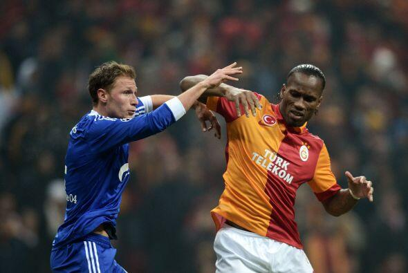 El Schalke, por su parte, puede dar un paso al frente si rentabiliza el...