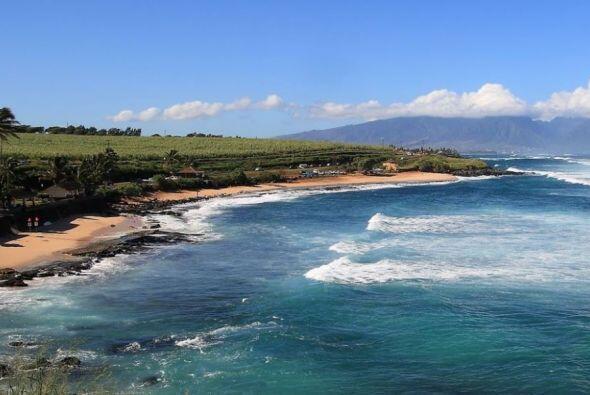 2. Maui, Estados Unidos