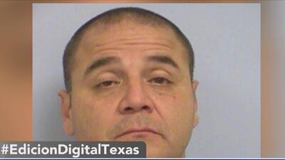 Acusan a hombre por robar al menos 30 casas en Austin