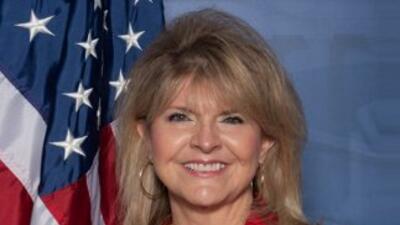 Sharon Day, Co-Presidenta del Comité Nacional Republicano