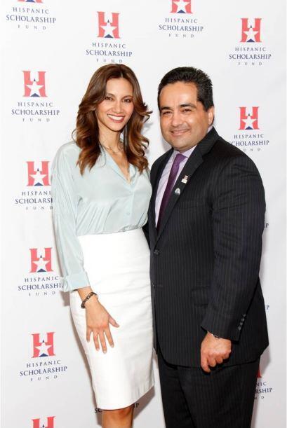 Hispanic Scholarship Fund (HSF) es la principal organización nacional qu...